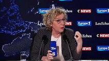 """L'application """"Mon compte formation"""" téléchargée 200.000 fois en deux jours, annonce Muriel Pénicaud"""