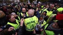 Gilets jaunes : Renaud pour ou contre le mouvement ? Sa réponse cash