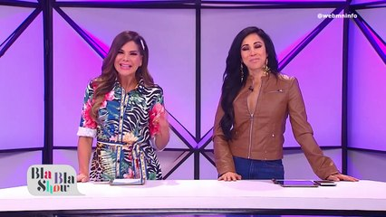 Mónica Naranjo - Bla Bla Show - 21.11.19