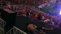 Maracana Erupts as Flamengo Win Copa Libertadores 2019