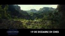 STAR WARS: EL ASCENSO DE SKYWALKER - Spot#2 HD [30 segundos] Español