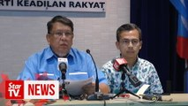 PKR sacks two members for corruption