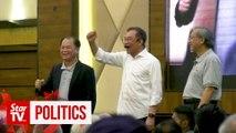 Anwar: Some of us have forgotten PKR's original struggle