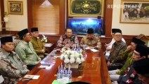 PBNU Setuju Jika Presiden Dipilih MPR RI