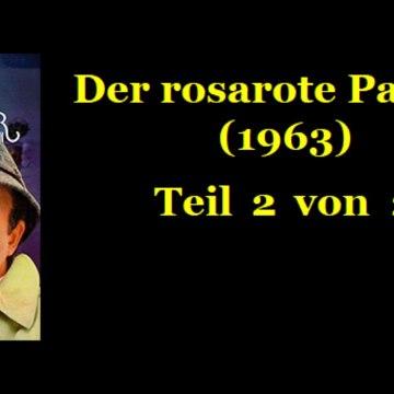 Der rosarote Panther (1963) Teil 2 von 2