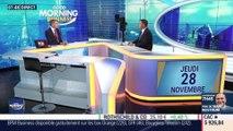 Nicolas Cuynat (Mare Nostrum) : Mare Nostrum souhaite devenir l'acteur incontournable des ressources humaines pour les PME/ETI - 28/11