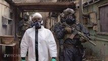 SEAL Team S03E09 Kill Cure