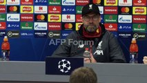 Napoli draw leaves Liverpool with Champions League work to do