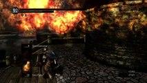 Dark Souls: Daugthers of Ash: 2ième Run [3] J'ai fait ma lessive
