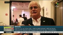 Brasil: El PT debate combatir el neoliberalismo en América Latina