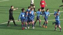 Féminines : Les buts du match SMCaen 4-0 Mordelles FC (64ème de finale de Coupe de France Féminine)