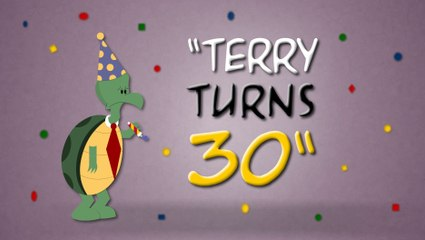 Harry & Terry - Episode 1 - Terry Turns Thirty