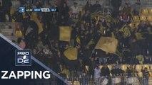 PRO D2 – Le Zapping de la J12– Saison 2019-2020
