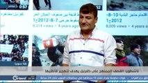 في ذكرى اغتيال الصحفيين رائد الفارس وحمود جنيد ميليشيا أسد تغتال كفرنبل - هنا سوريا