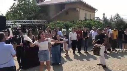 İddia Ediyorum Böyle Düğün Görmediniz !!