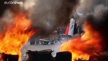 Iraq: almeno 9 manifestanti uccisi nelle proteste contro il governo