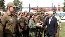 Piñera anuncia ley para que militares protejan infraestructura pública en Chile