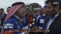 فرحة نجوم وجماهير الهلال في اليابان بعد الفوز بلقب دوري أبطال آسيا على حساب أوراوا