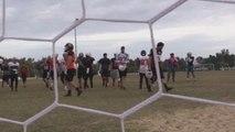 Túnez crea su primer equipo nacional de fútbol americano