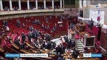 Politique : à dix jours de la grève du 5 décembre, le gouvernement hausse le ton