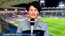 Toulouse 0-2 OM : les Tops et les Flops