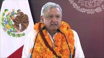 López Obrador justifica asilo de Evo Morales en México