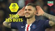 Tous les buts de la 14ème journée - Ligue 1 Conforama / 2019-20