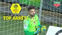 Top arrêts 14ème journée - Ligue 1 Conforama / 2019-20
