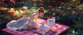 Frozen 2  Clip de la Película - Punto de nieve