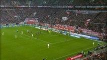 Bundesliga: 12e j. - Le but d'attaquant signé...Pavard