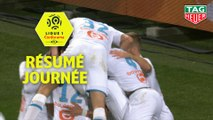 Résumé de la 14ème journée - Ligue 1 Conforama / 2019-20