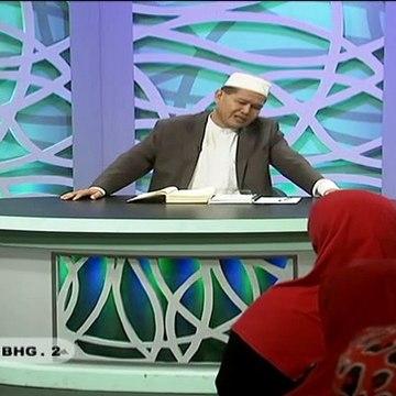 Tanyalah Ustaz (2014) | Episod 121