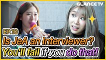 What if JeA is the professor at the practical music interview!?Real tipsㅣJeA Lalala EP.10ㅣ