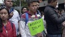 "Colombia, sacudida por protestas, obliga a Duque a adelantar ""diálogo social"""