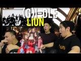 BEST (G)I-DLE SONG!? (Lion MV Reaction)