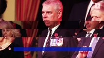 Prince Andrew to Step Down From Public Duties for the 'Foreseeable Future'