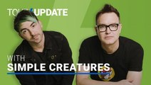 Tour Update: Simple Creatures Reveal Their Latest Collaboration