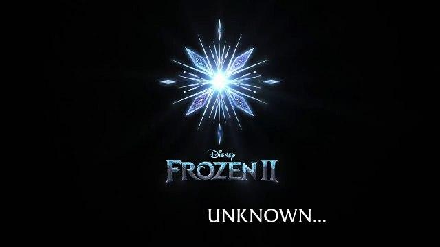 Idina Menzel, AURORA - Into the Unknown (From -Frozen 2--Lyric Video)