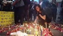 """Europa, la violenza sulle donne è trasversale: """"Mai fare finta di niente"""""""