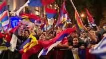 Tras ajustada votación, presidente de Uruguay surgirá de recuento de votos