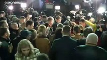 Voglia di Europa: la Romania riconferma Presidente Klaus Iohannis
