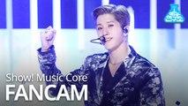 [예능연구소 직캠] ASTRO - BLUE FLAME (JINJIN), 아스트로 - BLUE FLAME (진진) @Show Music Core 20191123