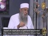 حرس الحدود l رد الشيخ أبي إسحاق الحويني على من يقول أن علم الحديث علم تافة