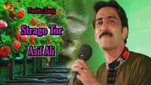 Strago Tor - Asif Ali - Pashto Song - Music - Pukhto Song