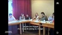 Ce moment terrifiant quand Bertrand Cantat tente de justifier son geste contre Marie Trintignant en expliquant que c'est elle qui était violente