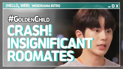 [Showbiz Korea] Hello, WEB! Drama 'Crash! Insignificant Roommates (우당탕탕 하찮은 메이트)'