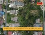 70 peratus pembinaan rumah generasi baharu Felda terbengkalai siap
