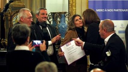 Remise des Prix TERRITORIA 2019