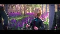 La Reine des Neiges 2 - Bande-annonce officielle  Disney