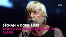 """Renaud """"sobre depuis plus de dix mois"""" : il fait le point sur sa santé"""